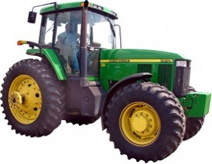 John Deere Machinery