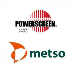 Powerscreen & Metso