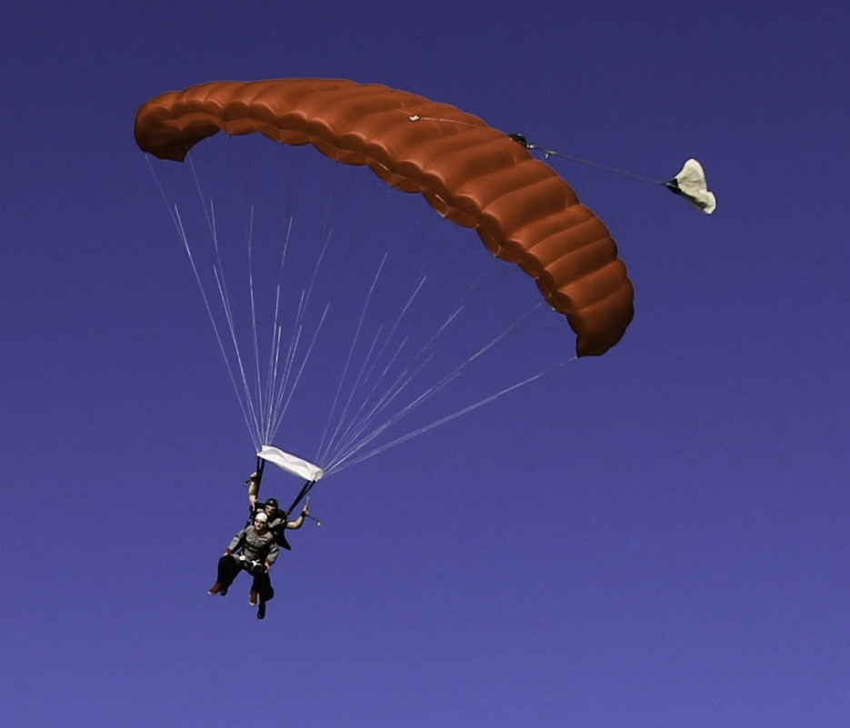 UrParts Sky dive