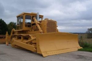Heavy Machinery UrParts
